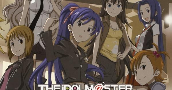 THE IDOLM@STER Vocal Collectio...