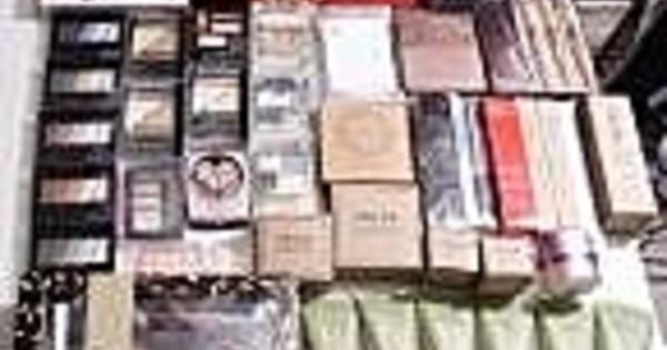化妝品英文常見單字